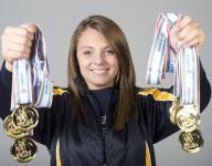 Gulf Breeze swim star Bindi commits to Florida Gators