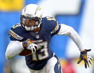 Athlete Look Back: San Diego Chargers star Keenan Allen was a talented pianist in HS