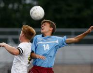 USA TODAY/NSCAA Super 25 Regional boys soccer rankings - Week 8