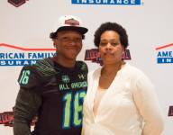 Under Armour All-American BJ Emmons is hungry for competition in Orlando