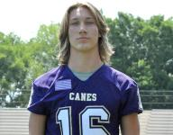 VIDEO: QB Trevor Lawrence, top player in 2018 class, could remain home at Georgia