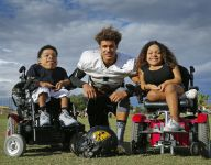 Saguaro (Ariz.) 4-star CB Byron Murphy motivated by cousins with rare syndrome