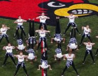 Vote for the best Louisville Catholic school 2015 halftime dance routine