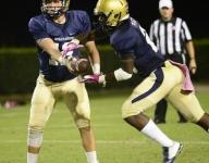 Spartanburg QB ties state record with nine TD passes in win
