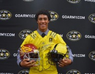 Army All-American diary: Caleb Kelly on hitting, Fresno and truth in recruiting