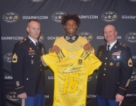 Army All-American Chanse Sylvie part of star-studded secondary