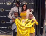 Army All-American linebacker Daelin Hayes decommits from USC