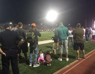 J.J. Watt shows up on sideline of Houston-area high school game, sends crowd into delirium