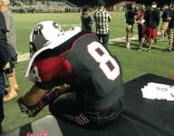 No. 6 Centennial makes statement with blowout 59-7 rout of Valencia