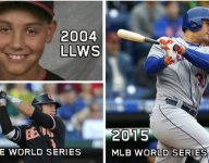 Mets OF Michael Conforto makes MLB, NCAA and Little League history in one fell swoop