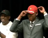 Louisville, SMU and adapting recruiting during scandal