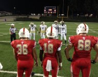 No. 2 St. John Bosco pulls away from Orange Lutheran late to keep pace