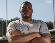 VIDEO: U.S. Army Player of the Year finalist Derrick Brown