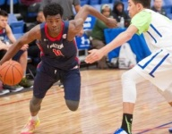 Top SF Josh Jackson not worried that 2 of his final 3 schools lost NCAA openers
