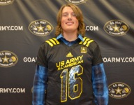 South Dakota lineman Matt Farniok shares Army Bowl with brothers