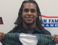 Under Armour All-American Dionte Mullins thankful for mom
