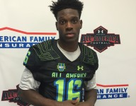Five-star Under Armour All-American safety Eric Monroe is the next big thing