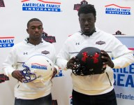 Under Armour All-Americans Austin Myers and Deontay Anderson have eyes on a state title