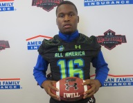 Rahshaun Smith opens up about recruitment, being pitched by Under Armour All-American teammates