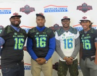 Five Under Armour All-Americans say IMG Academy gives them leg up on competition