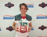 Jack Allison eager to play with future college teammates at Under Armour All-America Game