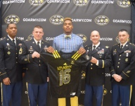 Hard work propels Army All-American Jeffery Simmons to No. 1 recruit in Mississippi
