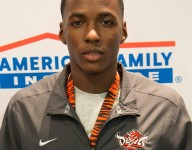 Under Armour All-American John Broussard familiar with hard work beyond the field