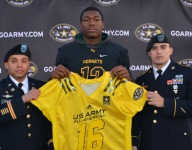Army All-American Josh King, a Michigan State commit, has dream team in mind