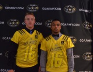Army All-Americans K.J. Costello and Dylan Crawford are 'pretty hard to stop'