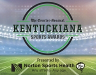 Introducing The Courier-Journal Kentuckiana Sports Awards Program presented by Norton Sports Health