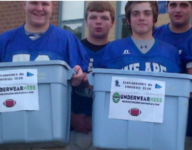 Leonardtown (Md.) raising money in an unusual way: donating underwear