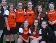 Incredible, inspirational NY state girls soccer team played entire season with just 9 players