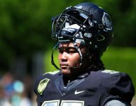Rashan Gary remains atop 2016 Scout 300 despite newcomers in top five