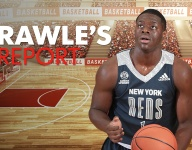 The Rawle Alkins Blog: Prepping for Arizona, college basketball next year and more