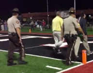 Ongoing investigations reveal new information in coach-chain gang sideline scuffle
