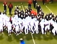 Pennsylvania pre-game football fight lands 13 players, 2 coaches a suspension