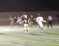 VIDEO: California school Harvard-Westlake wins with wild Hail Mary