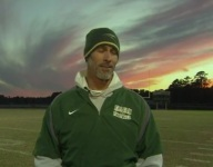 Cox football coach Bill Stachelski relieved of duties on eve of team's biggest game against Ocean Lakes