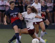 USA TODAY/NSCAA Super 25 Regional girls soccer rankings - Week 7