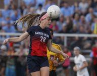 USA TODAY/NSCAA Super 25 Regional Girls Soccer Rankings - Week 11