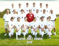 Olathe East (Kan.) moves into Top 20, Hinsdale (Ill.) soars in Super 25 boys soccer rankings