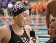 Mauldin graduate Galyer swimming toward Olympic Trials