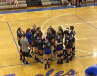 VOLLEYBALL ELITE EIGHT: Chester Co. moves up to No. 2