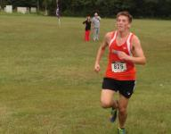 USJ, Crockett cross country teams win