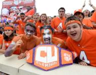 Clemson-Notre Dame tickets available but expensive