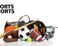 Sports sidelines