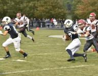 Johnstown's Bullard has nose for end zone