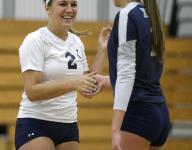 Player profile: Xavier's Kayla Gresl