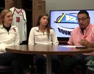 Neenah girls' volleyball featured on Varsity Roundtable