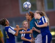 Sayreville girls soccer takes home win on meaningful night